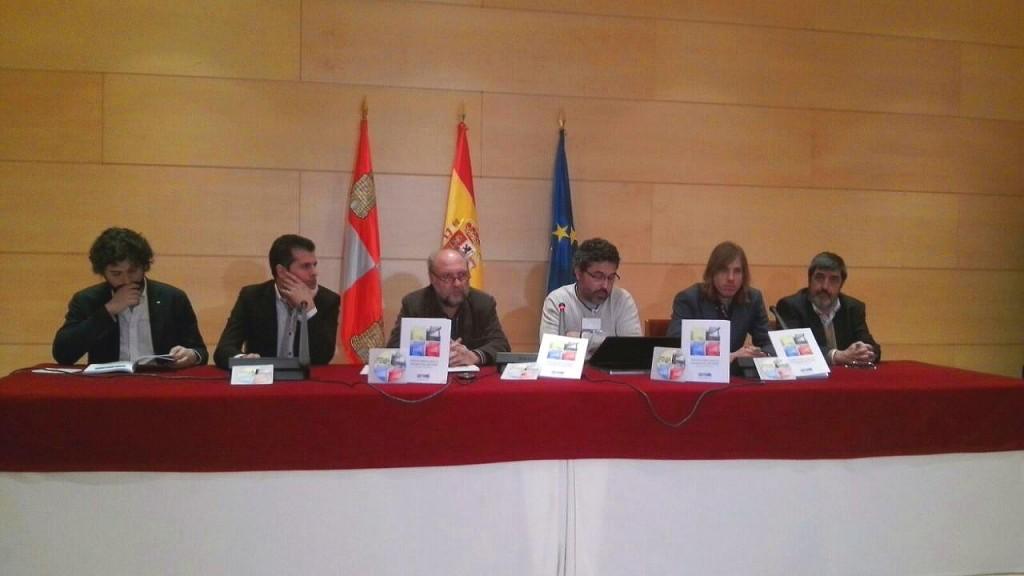 Foto cedida por la Plataforma por la Sanidad Pública Pública Sí