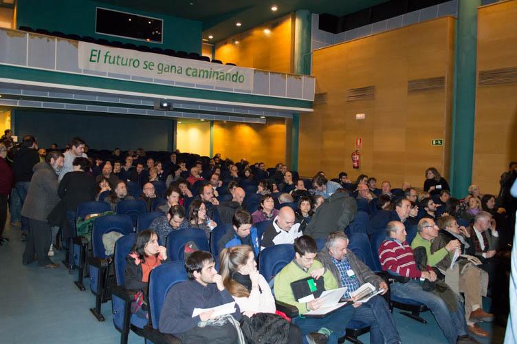 asamblea fundacional de Imagina Burgos