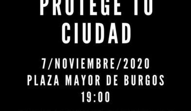 Burgos contra el fascismo